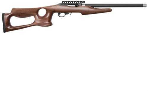 "Magnum Research Magnum Lite  Rifle 22 Long Rifle Barracuda Walnut Stock 17"" Barrel 10 Round"