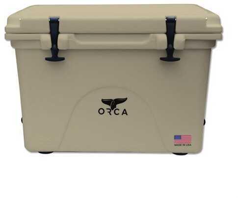 ORCA Coolers Orca Cooler 58Qt Tan