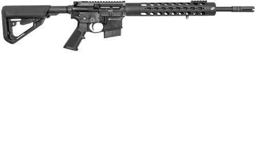 "JP Enterprises Rifle Jp Rifle Jp-15 Patrol 16"" Barrel Supermatch 223 Remington Semi Auto Rifle"