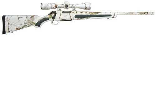 "Thompson/Center Arms Rifle Bolt Action Venture Predator Bolt Action 22-250 Remington Rifle 22"" Barrel 3+1 Capacity Realtree Camo"