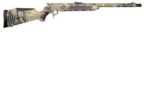 "Thompson/Center Arms Thompson Center Encore Pro Hunter Turkey 20 Gauge Shotgun 26"" Barrel Single-Shot Adjustable Fiber Optic Sight Camo"