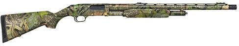 Mossberg 500 12 Gauge Shotgun 24 Inch Barrel Mossy Oak Obsession 6 round