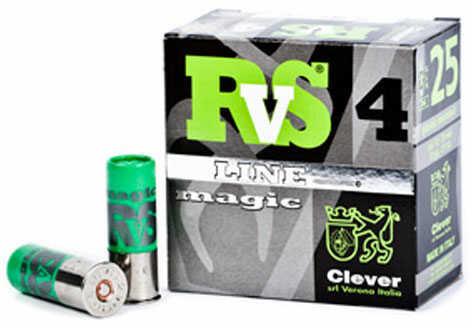 Clever Mirage Rvs Magic 12Ga. 1 1/8Oz 2 3/4Dr. 8, 1145Fps