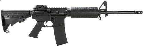 "CMMG AR-15 M4LE 5.56mm 16"" Barrel Wasp M4 Hand Guard Semi Automatic Rifle 55AE160"