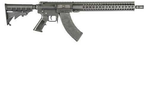 "CMMG, Inc CMMG Mk47 Mutant 7.62x39 16.1"" Barrel 30 Round Black Semi Automatic Rifle 76AFC41"