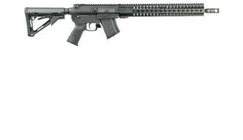 "CMMG, Inc Rifle CMMG MK47 AKM Semi-Auto 762x39 16.1"" Barrel 10 Rounds Black"
