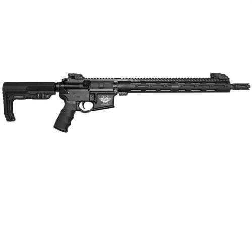 "Civilian Force Arms Hagos-15  Semi-Auto Rifle  223 Wylde  16"" Barrel  30 Round  Black"