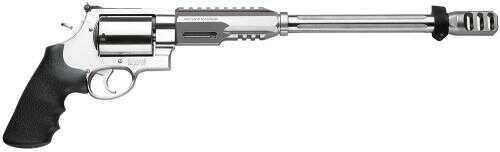 Smith & Wesson M460XVR 460 S&W Magnum Bipod 5 Round Revolver 170339