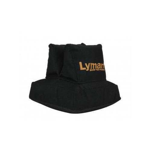 Lyman Crosshair Rear Shooting Bag