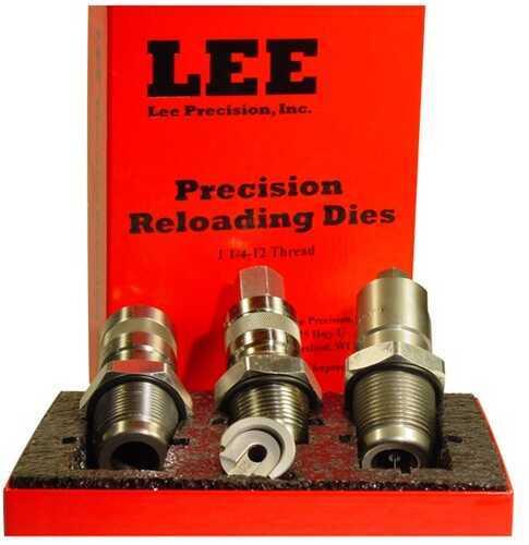 Large Series 3-Die Set, 577 Snider, Md: LEE90929