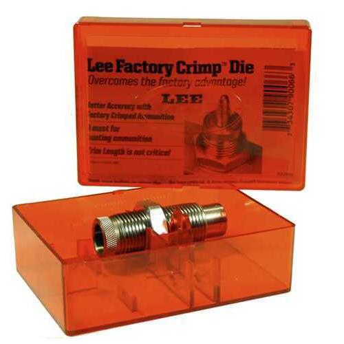 Factory Crimp Die 25/20 Md: LEE90833