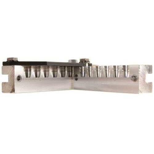 Lee 6-Cavity Bullet Mold 452-200-RF 45ACP/Auto Rim/Long Colt 200 Grain Flat Nose Md: LEE90697