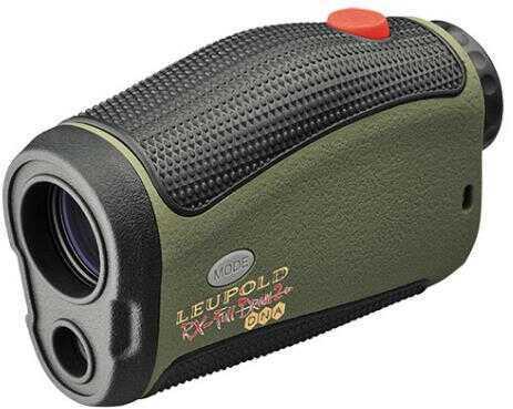 Leupold FullDraw2 with DNA Digital Laser Rangefinder (Dark Green) Md: 120466