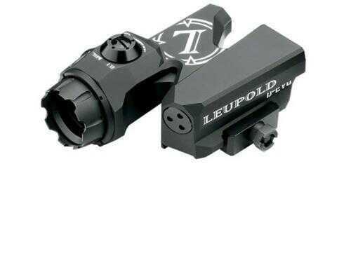 Leupold D-EVO Scope 6x20mm Matte CMR-W