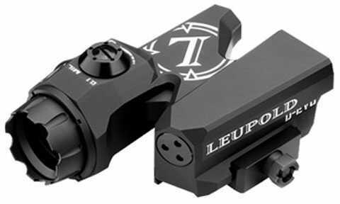 Leupold D-Evo With Carbine Optic (Lco)