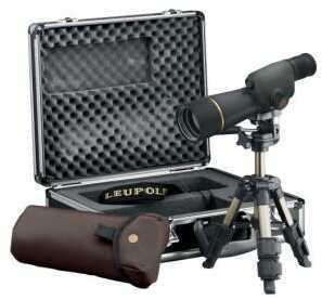 Leupold GR 15-30x50mm Compact Kit Md: LEU120560