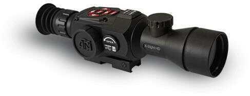 ATN X-Sight Ii 3-14X Smart Day/Night Hunting Rifle
