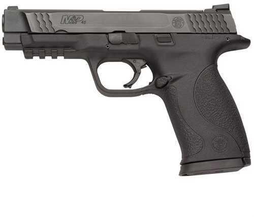Smith & Wesson M&P45 45ACP No Mag Safety Black Finish 10 Round Semi Automatic Pistol 109306