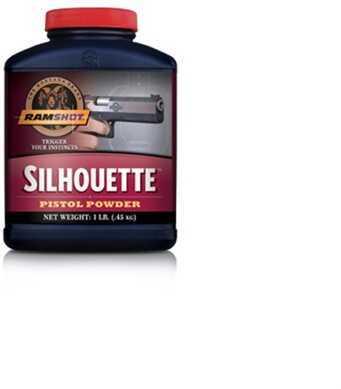 Western Powders Ramshot Silhouette 4Lb