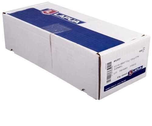 Lapua Bullets 6.5mm Scenar L 120gr Open Tip Match 1000/box