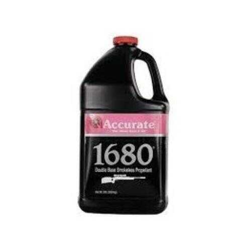 Accurate Powder 1680 Smokeless 8 Lb