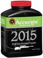 Accurate Powder 2015 Smokeless 8 Lb