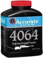 Accurate Powder 4064 Smokeless 8 Lb
