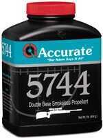 Accurate Powder 5744 Smokeless 8 Lb