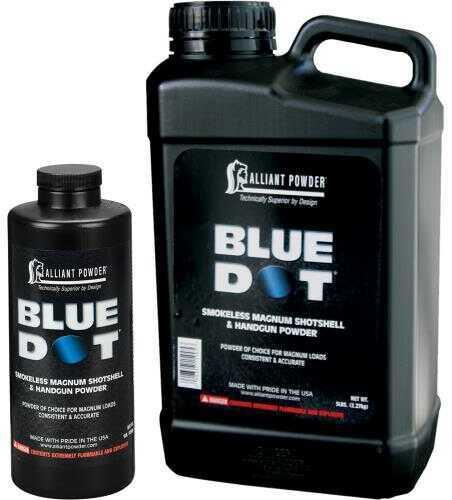 Alliant Powder Blue Dot 5 Lb