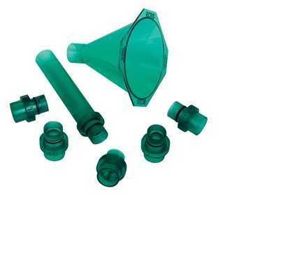 RCBS Quick Change Powder Funnel Kit 9190