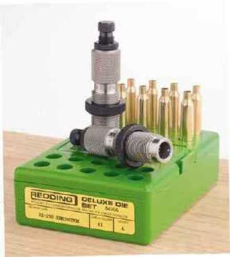 Imperial Redding Series B 2-Die Set 6.5mm-284 Norma Md: 80415