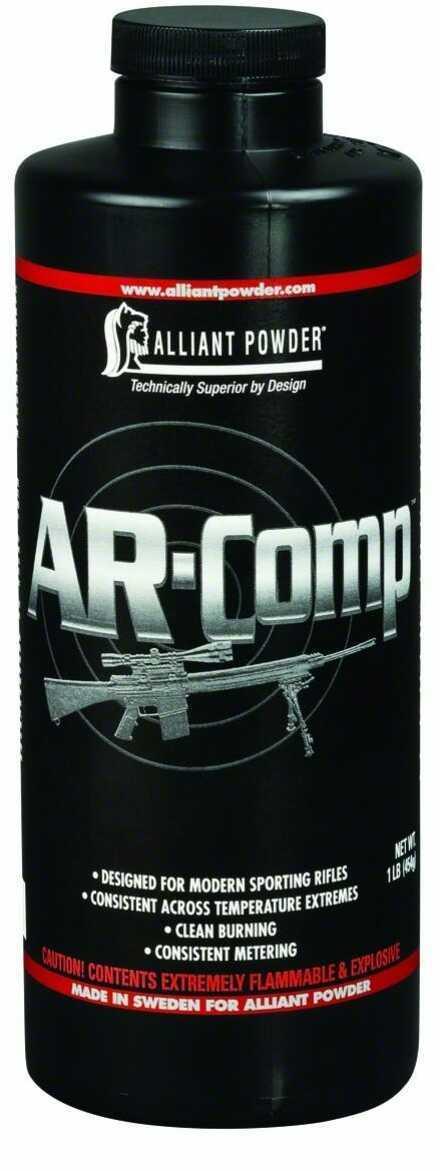 Alliant Powder AR Comp. 1Lb