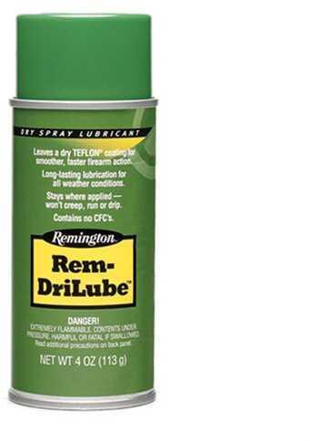 Remington Accessories Remington DriLube 4 oz. Aerosol 18396