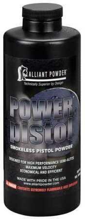 Alliant Powder Power Pistol 4 Lb