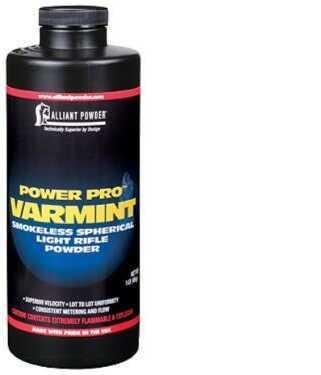 Alliant Powder Power Pro Varmint 1Lb