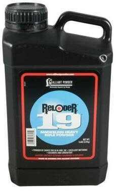 Alliant Powder Alliant Reloder 19 5Lb