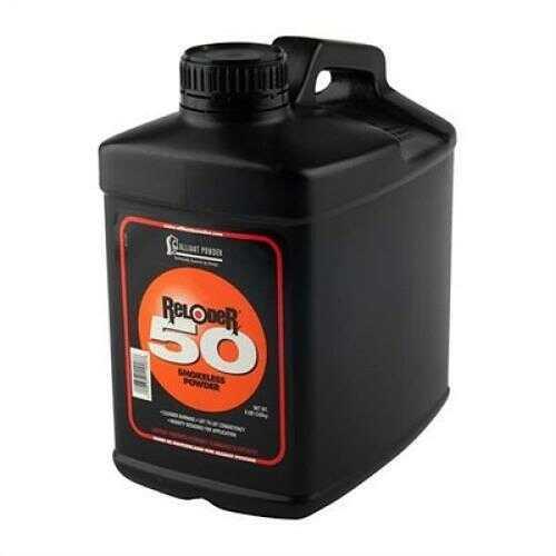 Alliant Powder Alliant Reloder 50 8Lb