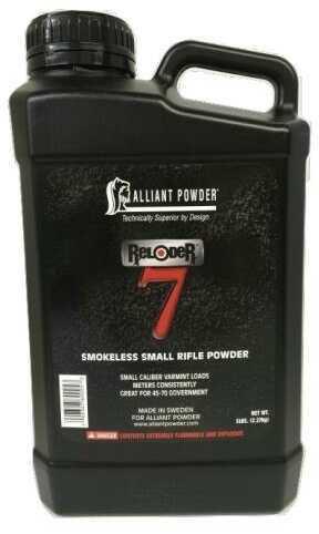 Alliant Powder Alliant Reloder 7 5Lb