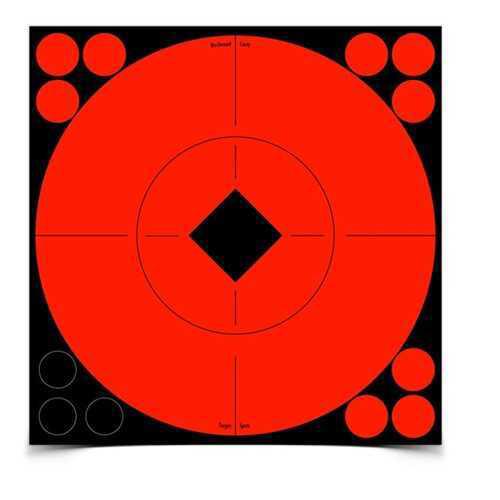 "Birchwood Casey Target Spots TS8 8"" (8 - 8"" Dots) 33916"