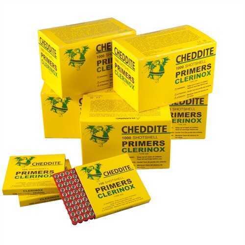 Cheddite 209 Shotshell Primer 1000/Bx