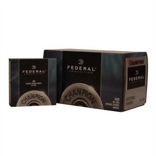 Federal Cartridge Federal Primers 209A Shotshell