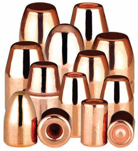 Cascade Industry Frontier Bullet 40/10MM 165Gr.Swag.-RNFP