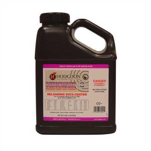 Hodgdon Powder Benchmark 8 Lb