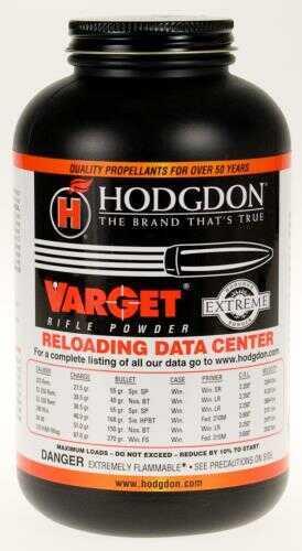 Hodgdon Powder Varget Smokeless 1 Lb