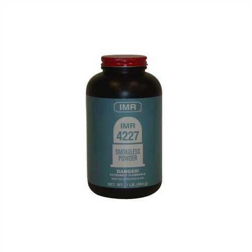 IMR Legendary Powders IMR Powder 4227 Smokeless 1 Lb