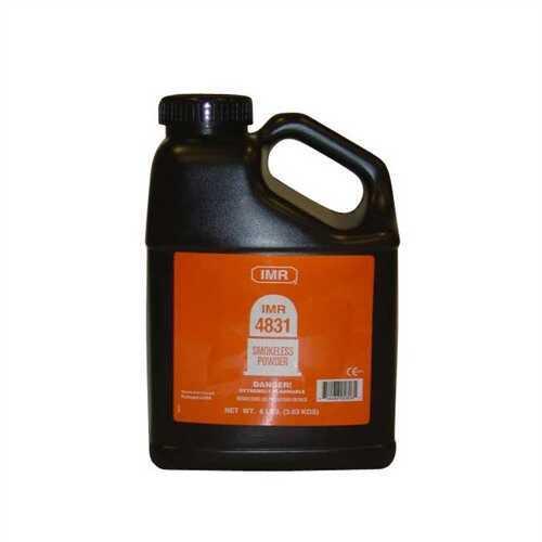 IMR Legendary Powders IMR Powder 4831 Smokeless 8 Lb