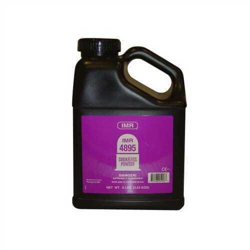 IMR Legendary Powders IMR Powder 4895 Smokeless 8 Lb