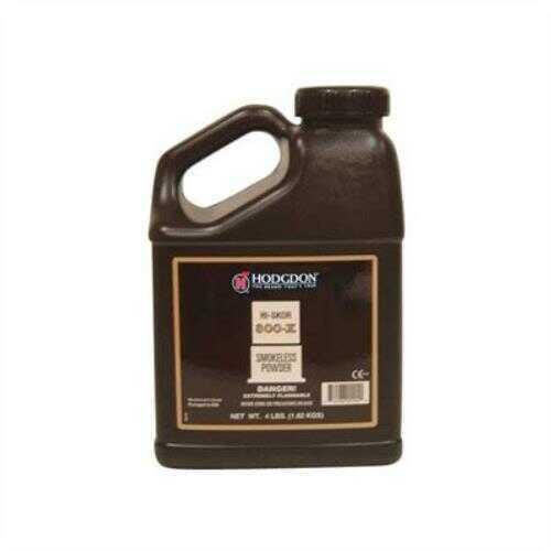 Hodgdon 800-X Powder 4Lb