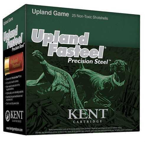 Kent Cartridges Kent Ammo 12Ga. 2 3/4In 1oz. #6 Upland Faststeel (25 rounds Per Box)