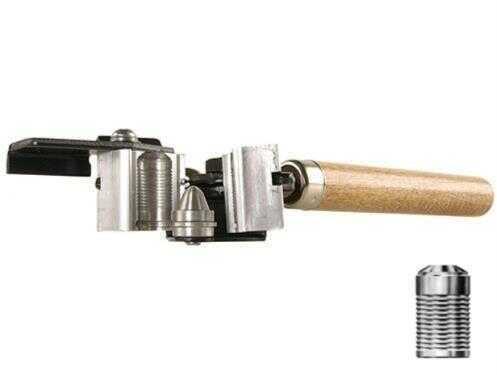 Lee 1-Cavity Modern Minie Ball Bullet Mold 575-470M, 470 Grain Md: LEE90475